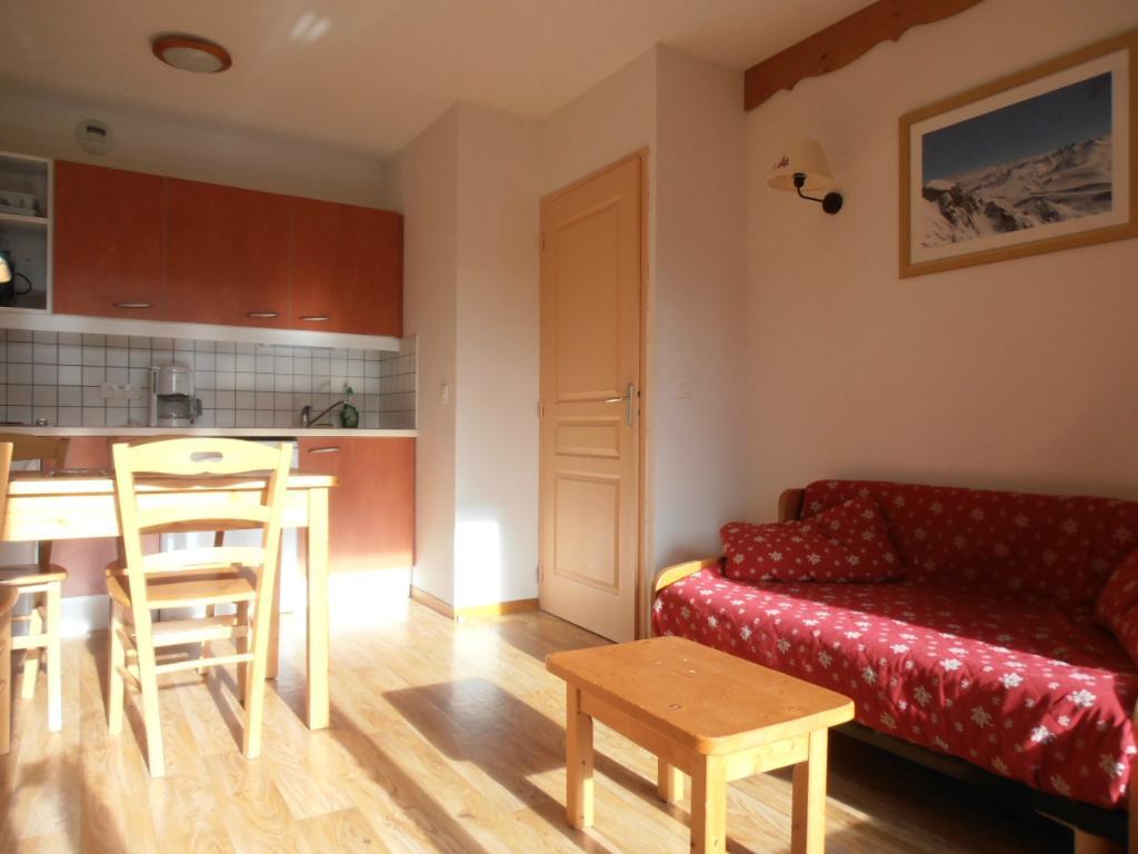 Residence Le Hameau des Ecrins