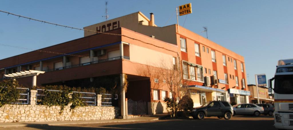 Piedras Blancas Hotel