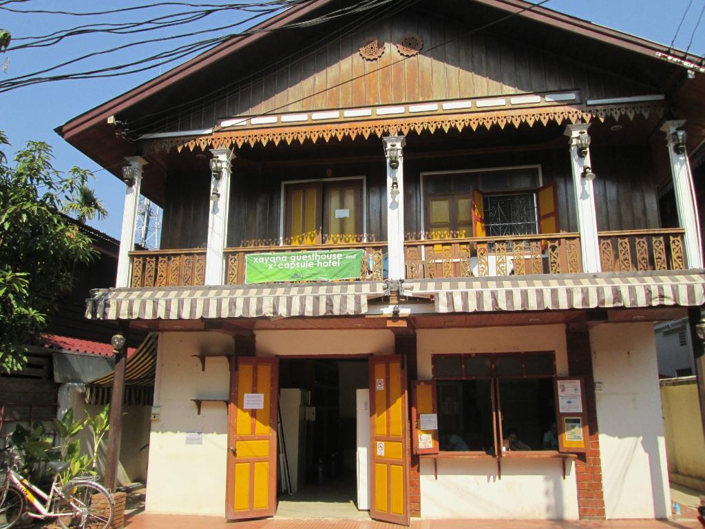 MyLaoHome Xayana Guesthouse