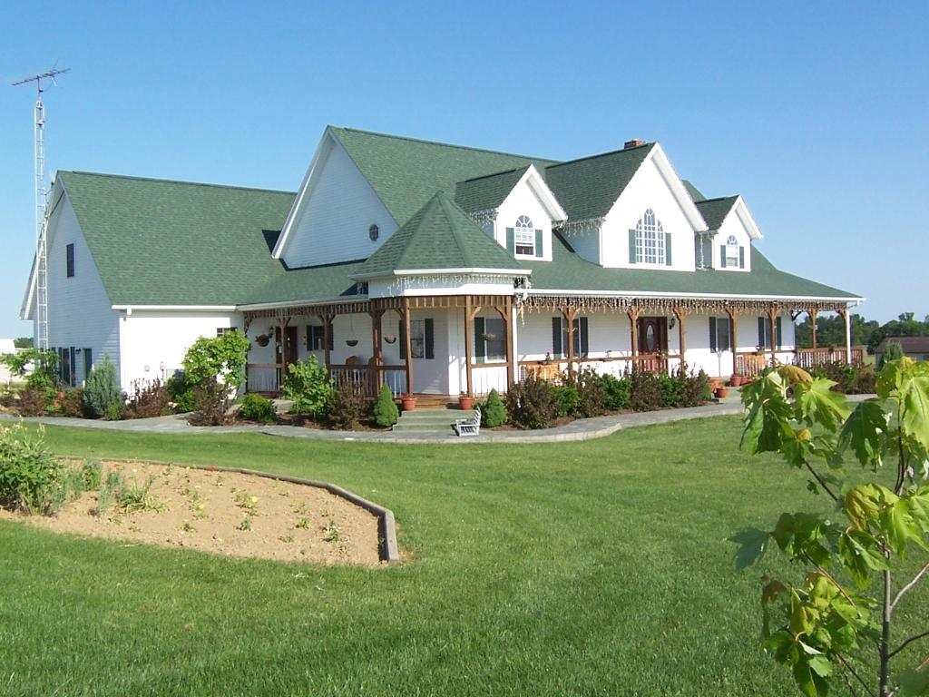 Grabers Green Gables Bed & Breakfast