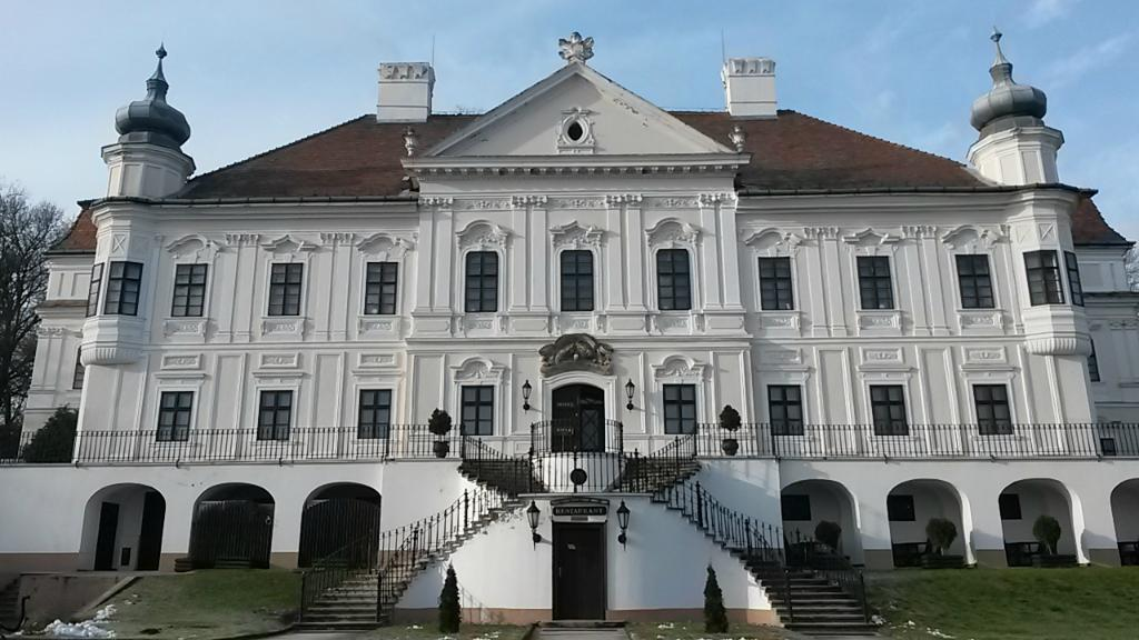 Szirak Castle Kastely Hotel