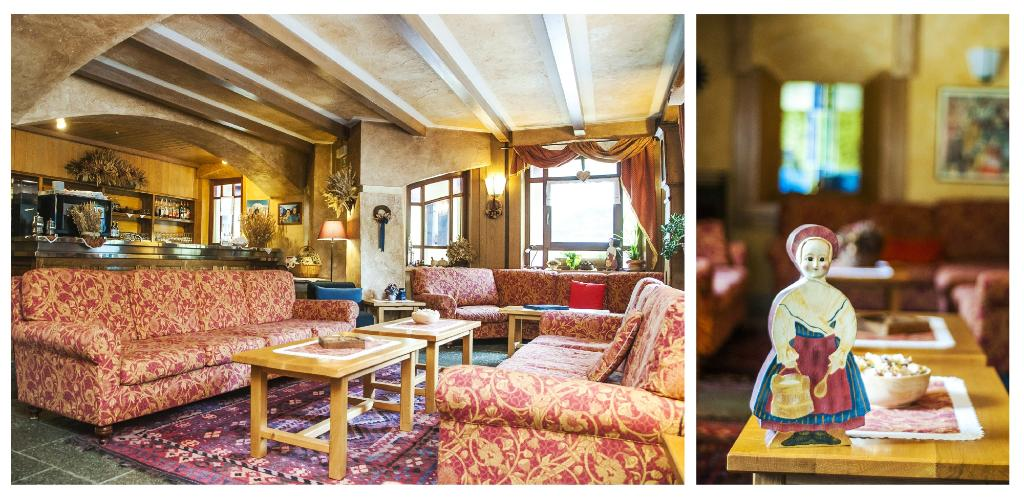 Hotel Vallee de Cogne