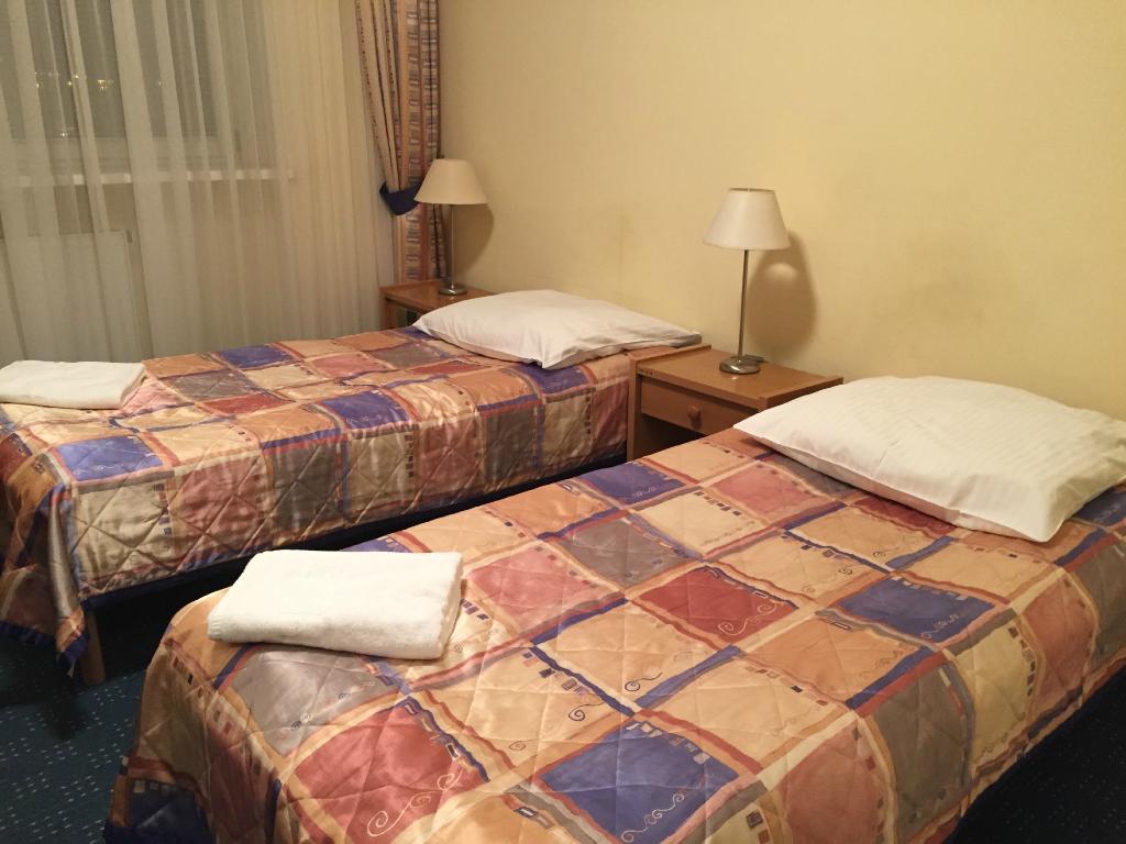 호텔 코페르니크