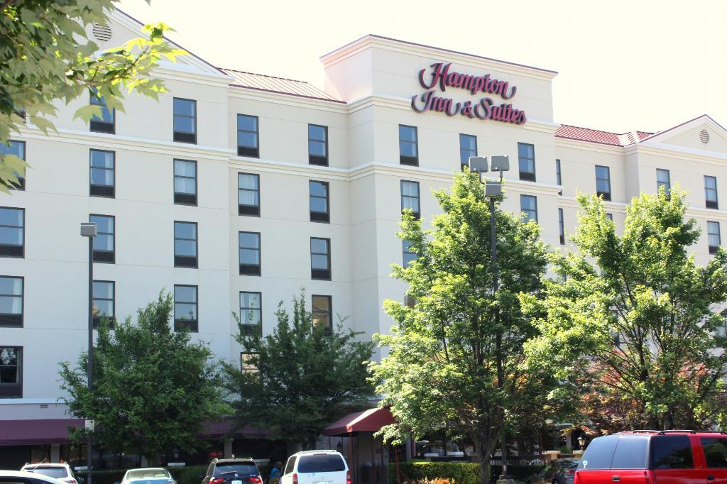 Hampton Inn & Suites Concord / Charlotte