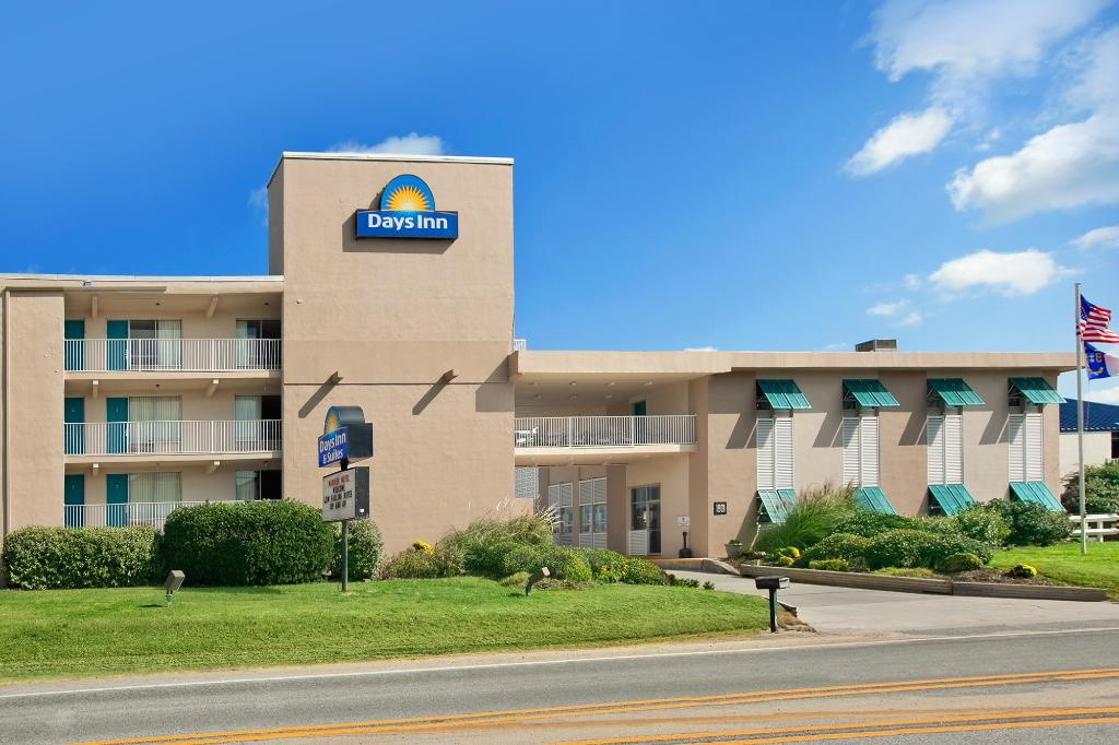 Days Inn & Suites Kill Devil Hills-Mariner