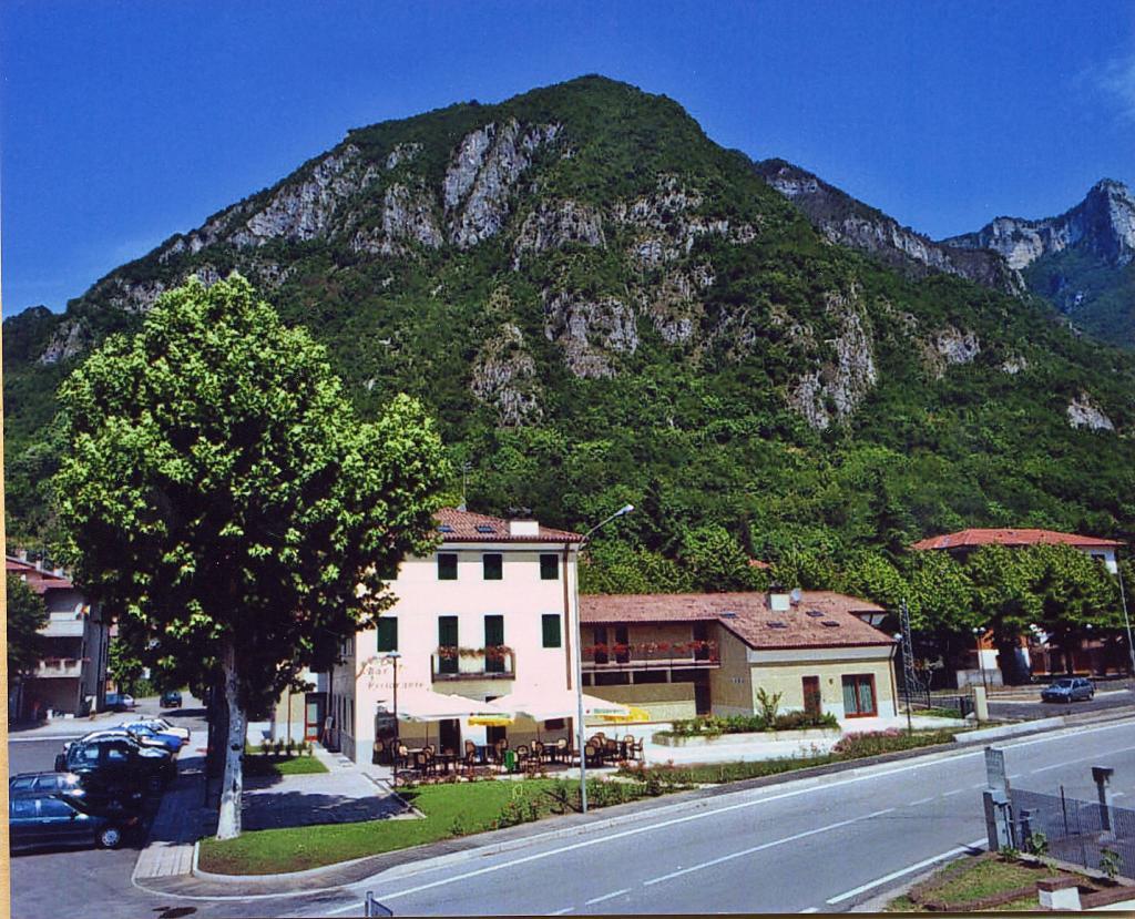 Hotel La Vigneta