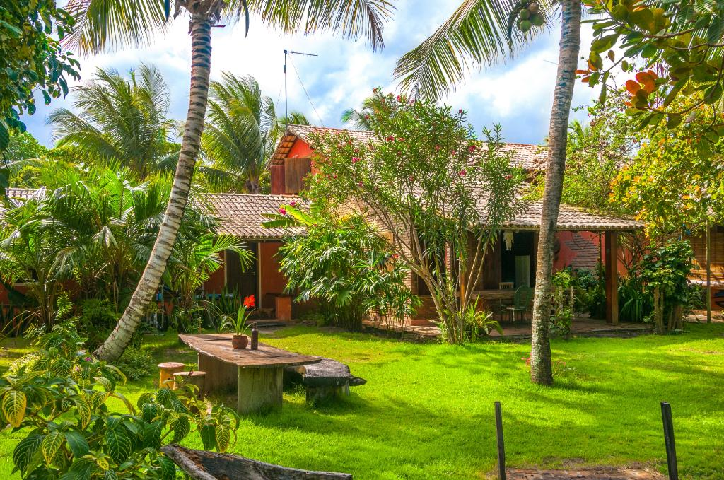Caraiva Guesthouse