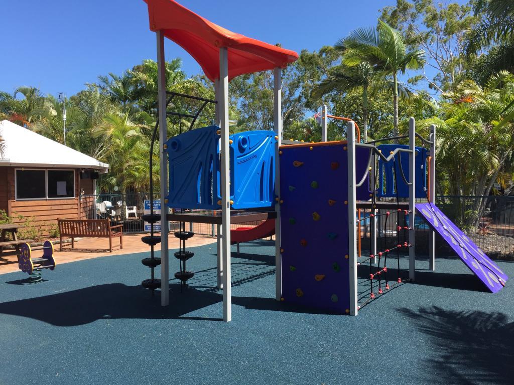 Point Vernon Holiday Park Big 4