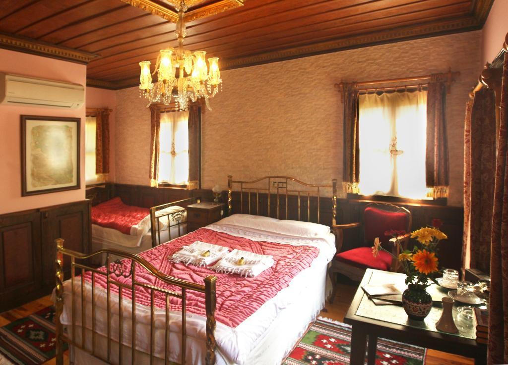 Hotel Sirince Evleri