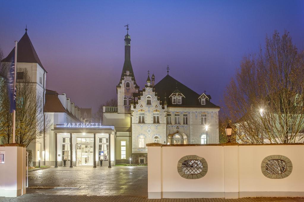 Parkhotel Meissen