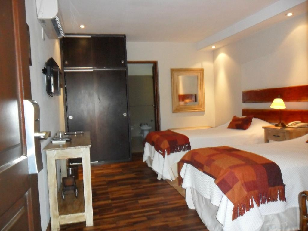 Rio Arriba Hotel & Apartments