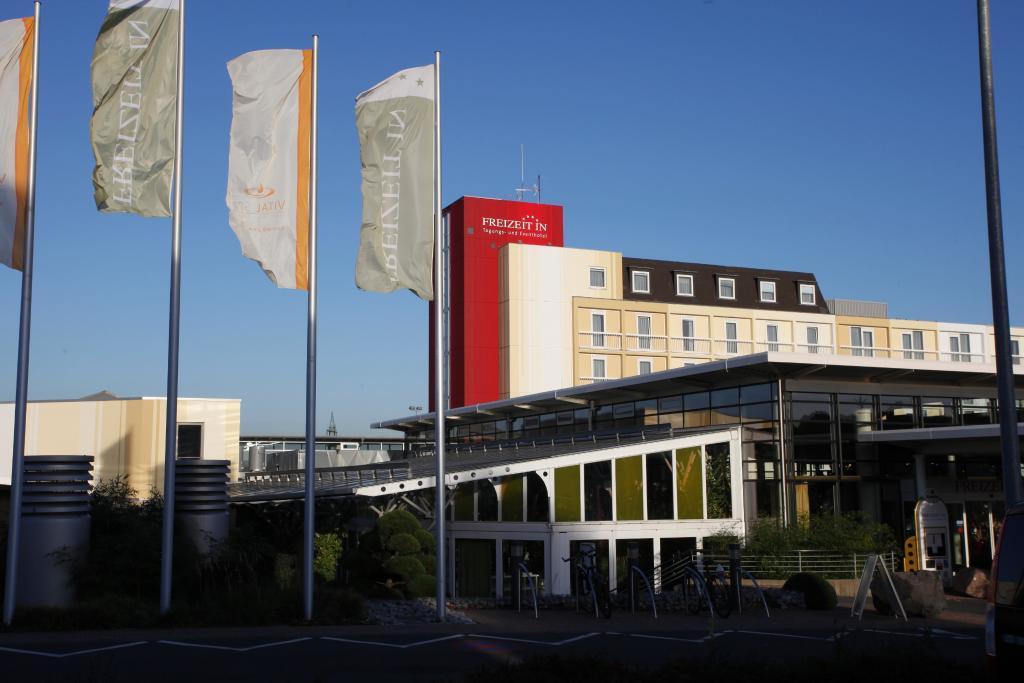 Hotel Freizeit In