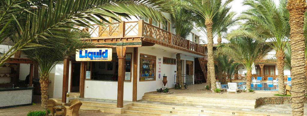 Liquid Adventures Dahab