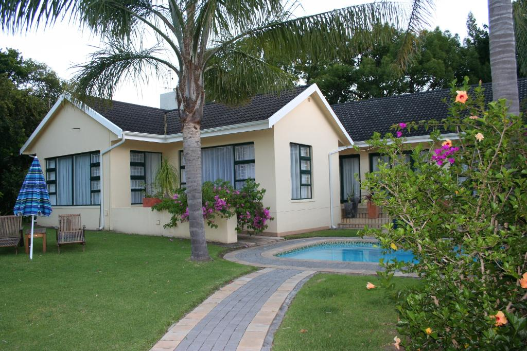 ‪Fourways Guesthouse‬