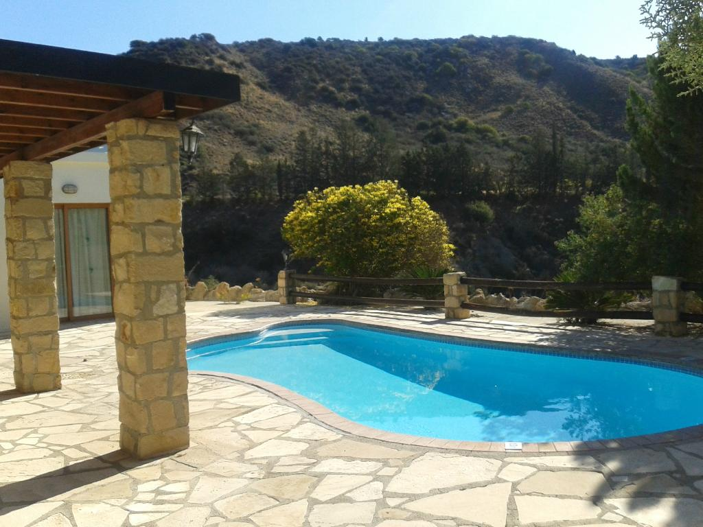Secret Oasis Villas