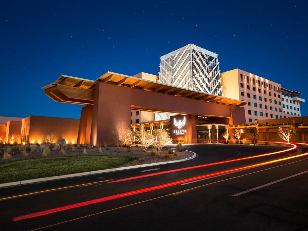 ‪Isleta Resort & Casino‬