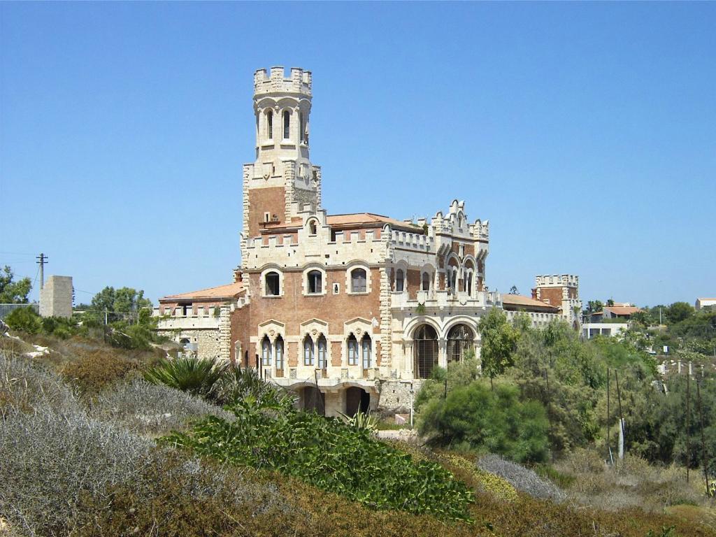 Hotel Ristorante Jonic