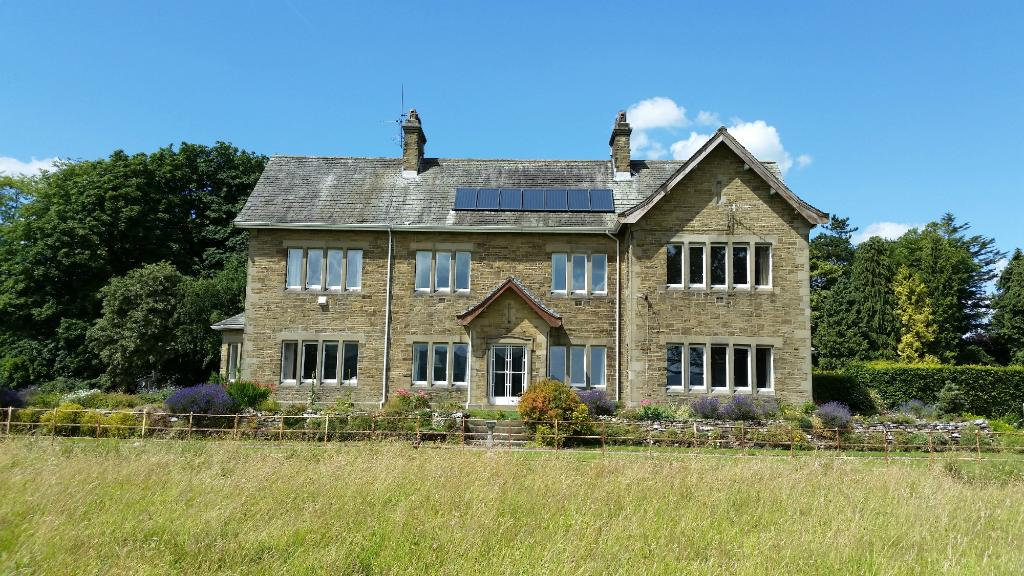 Kirkfield Bed and Breakfast