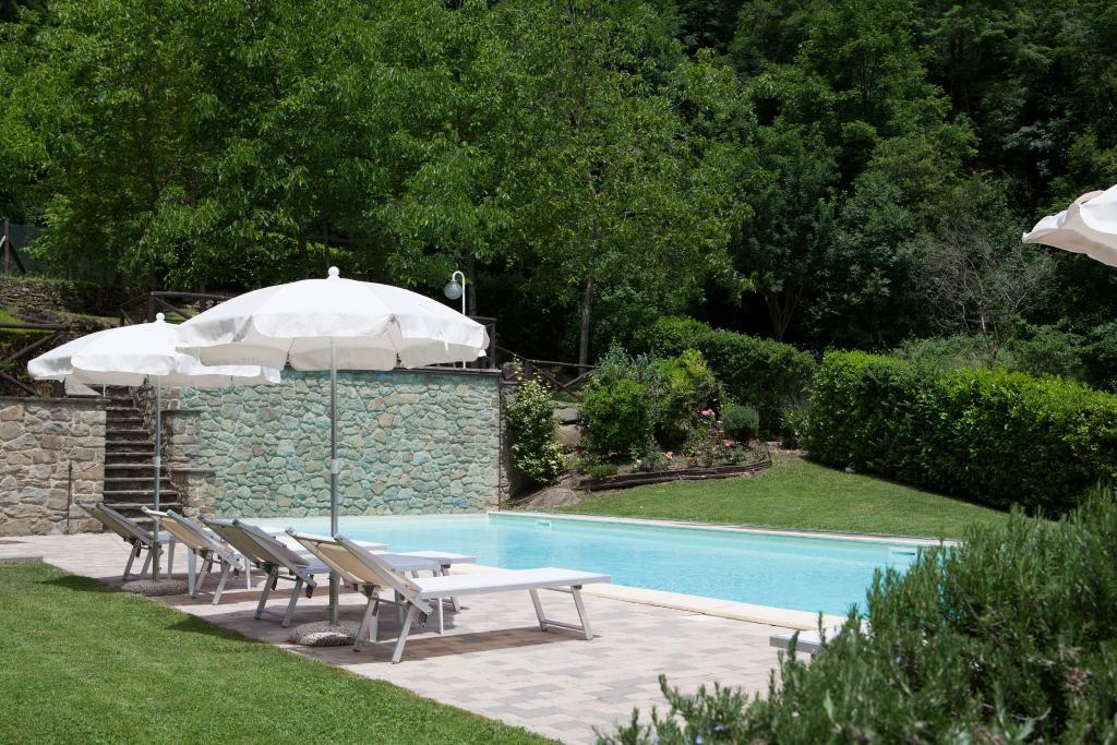 Holiday House Il Borgo dei Corsi