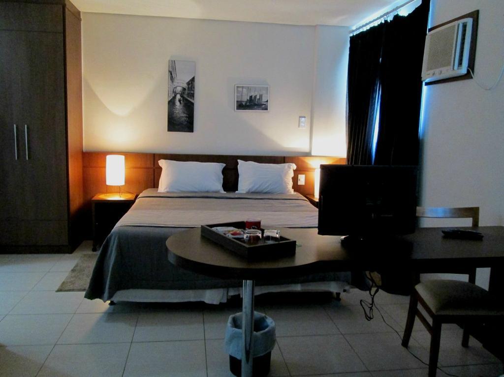 Dom Apart Hotel
