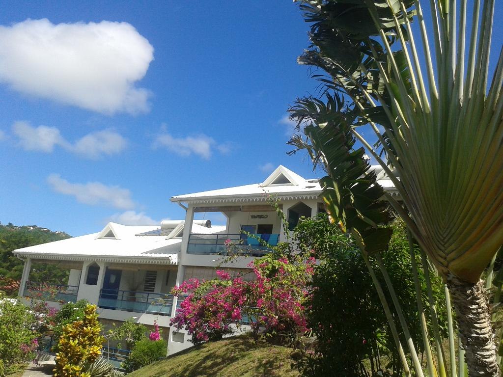 Residence des Iles Martinique
