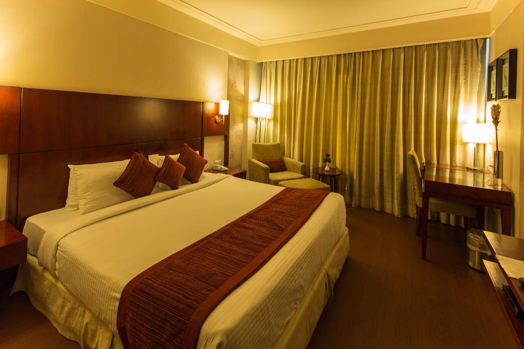 灶神星國際酒店