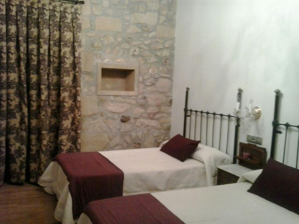 Hotel Rural el Real de Siota