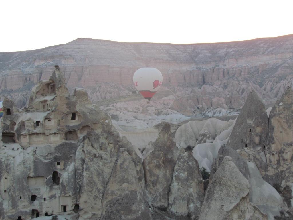 The Capadocia Troglodytical Cave Boutique Hotel