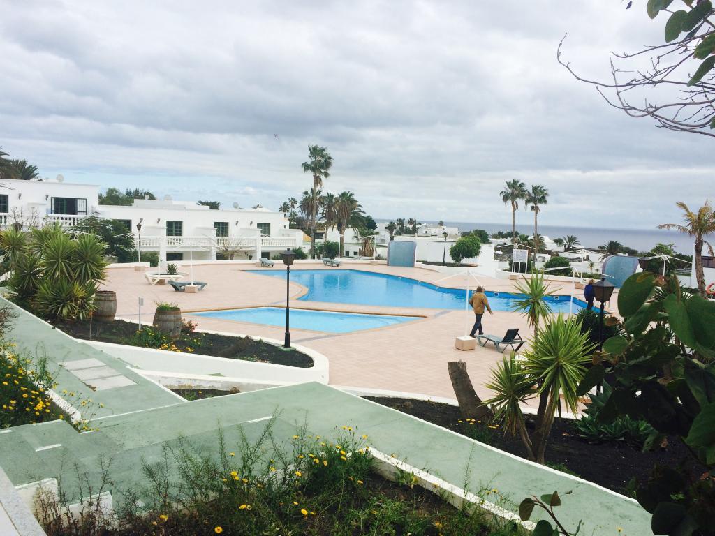Loma Verde Aparthotel
