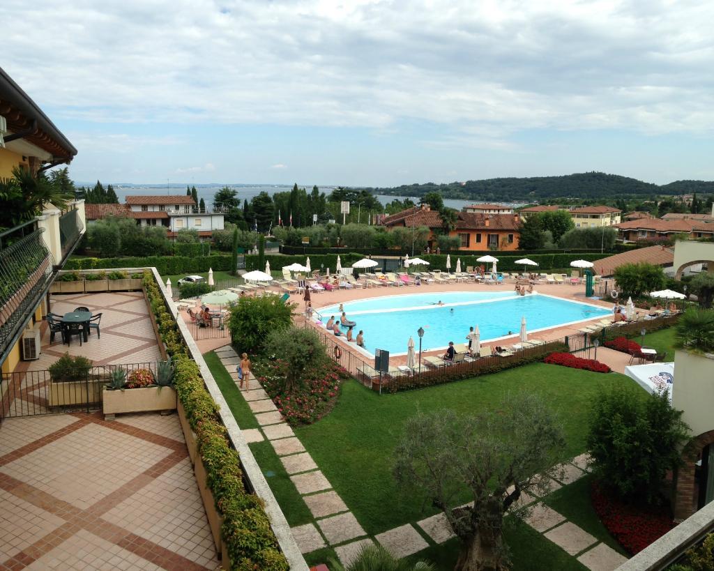 Le Terrazze sul Lago Residence & Hotel