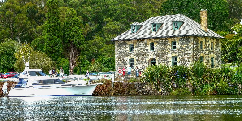 The Stone Store, Kerikeri (123257328)