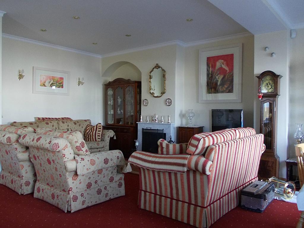 Drimon House