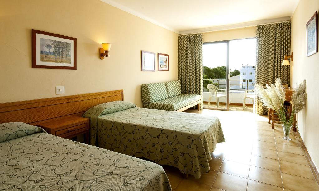 Hotel Vista Pinar