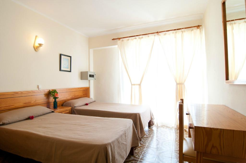 Hostel Monte Sol