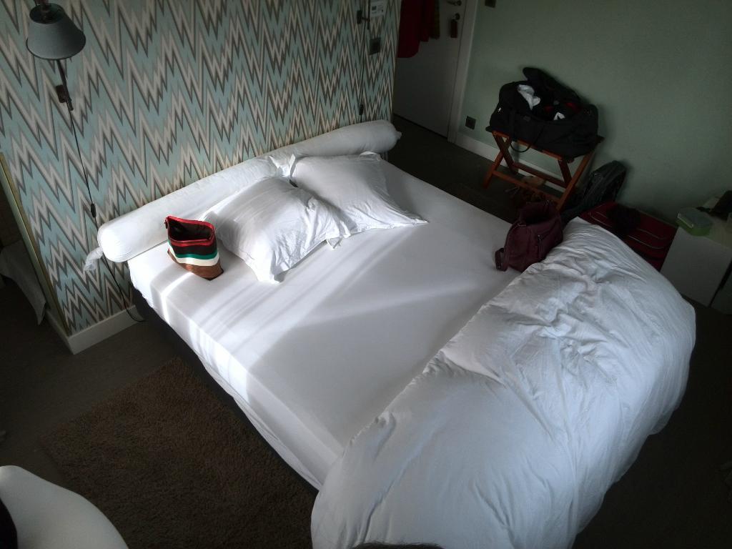 ボン オーベルジュ ホテル