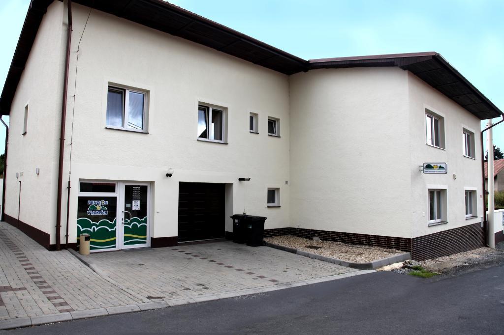 Hotel V Roklich