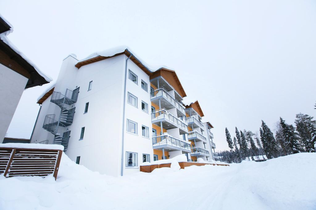 Ukkohalla Ski Chalets Apartments