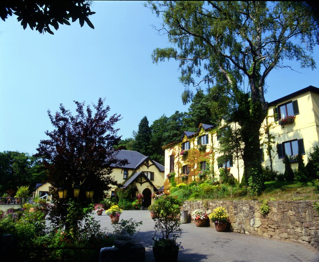 Aherlow House Hotel & Lodges