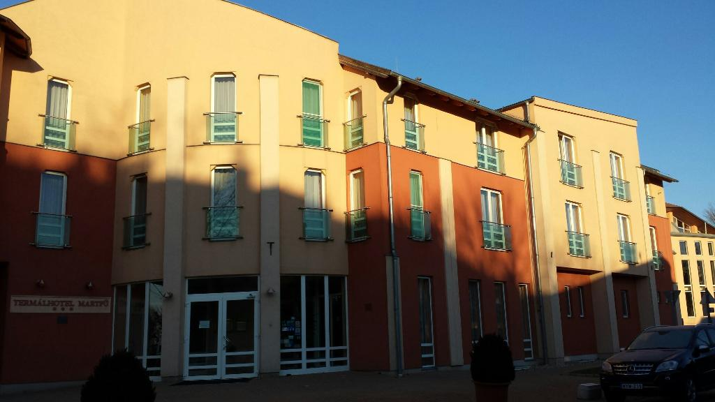 Termalhotel Martfu