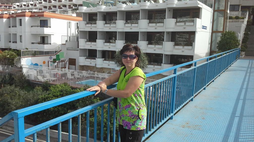 Apartamentos Mayaguez