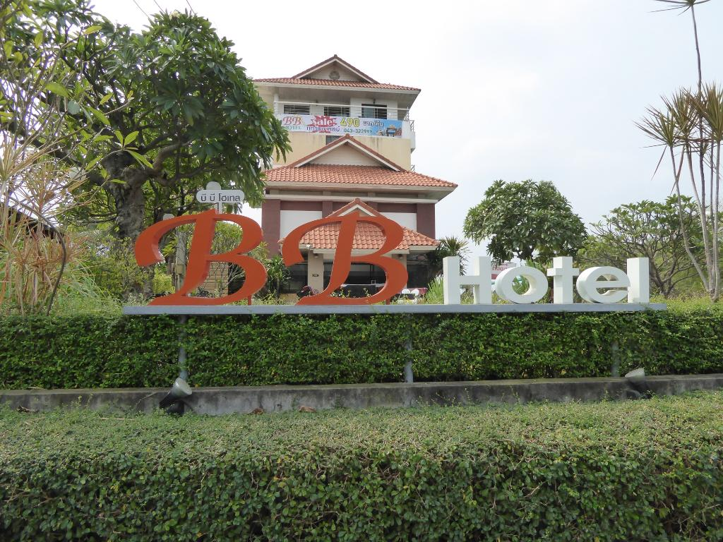 B & B Apartments