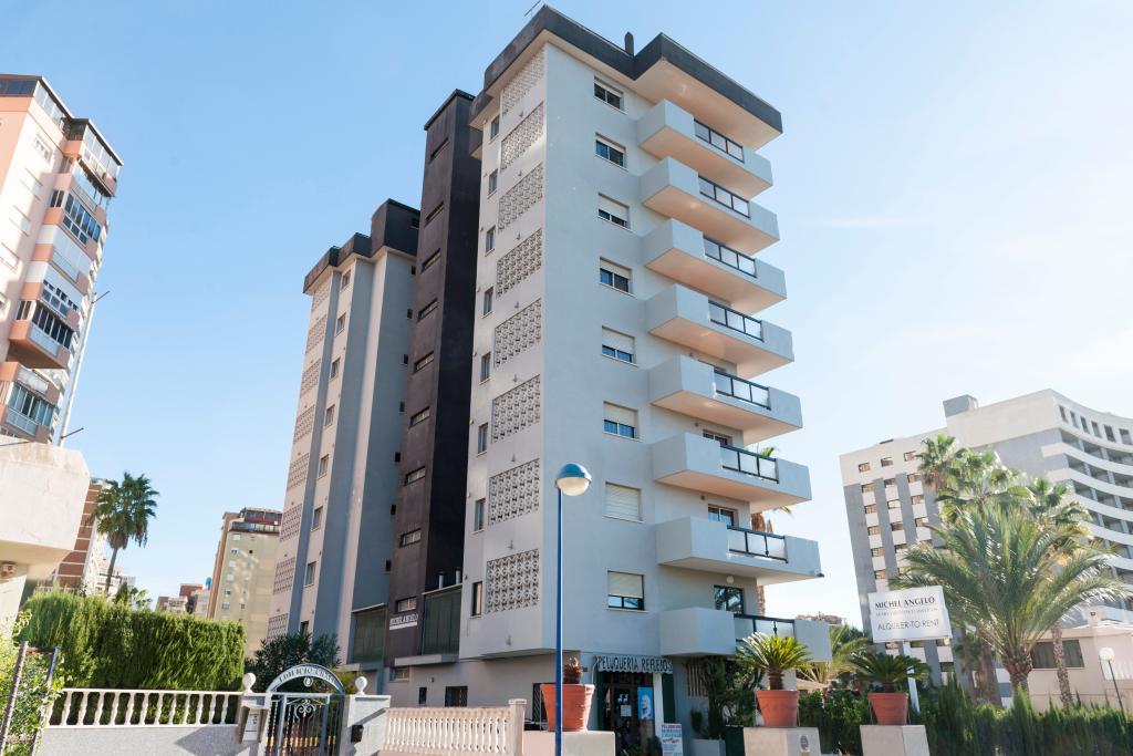 Apartamentos Michel Angelo