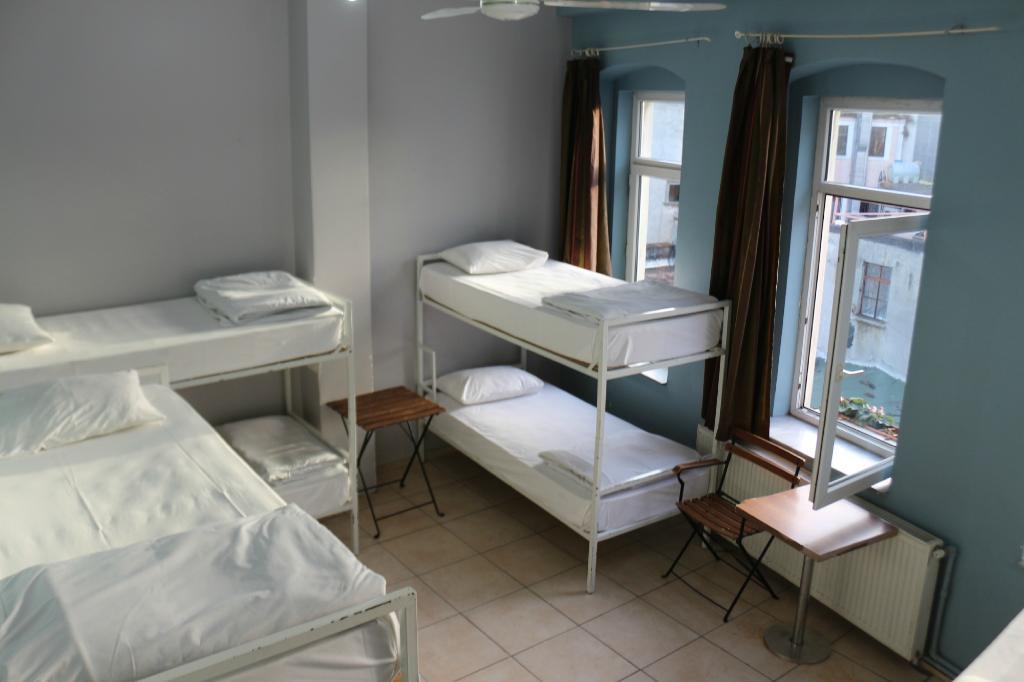 World House Hostel