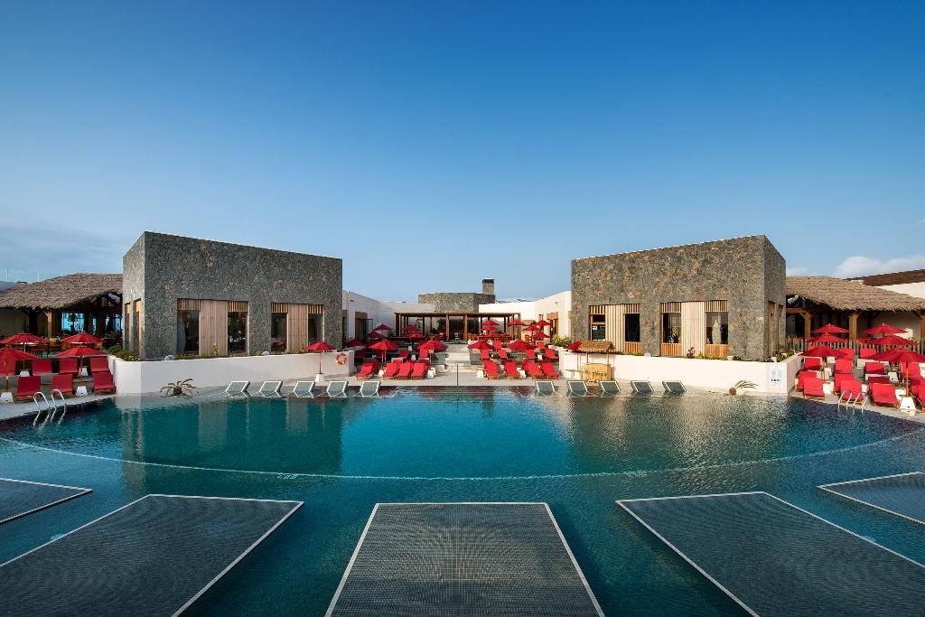 Pierre & Vacances Village Club Fuerteventura Origo Mare