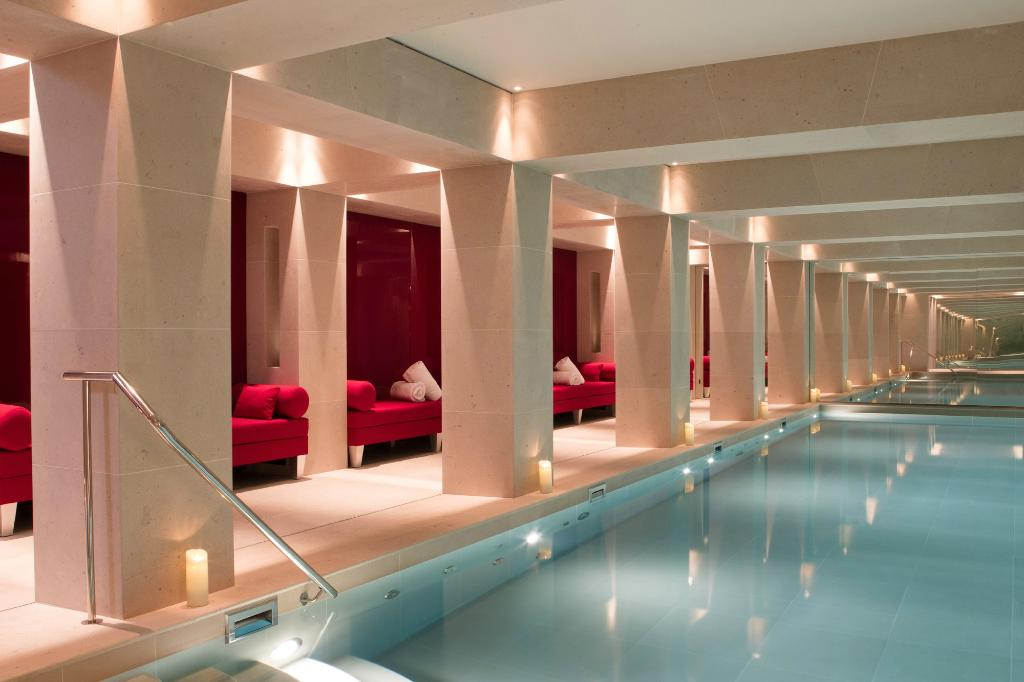 La Reserve Paris - Hotel and Spa