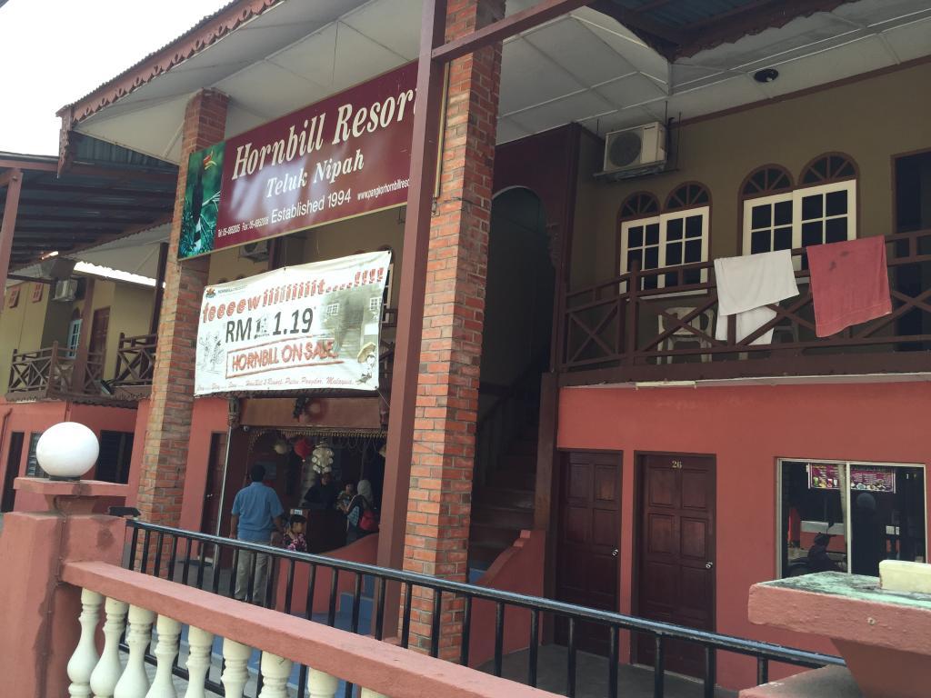 Hornbill Resort