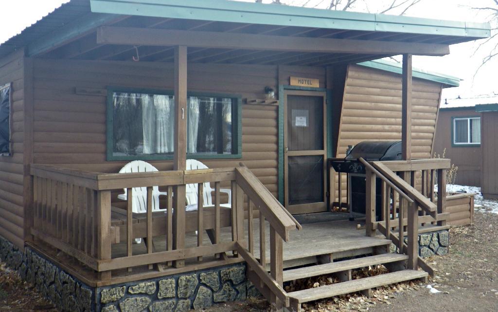 Cottonwood Camp