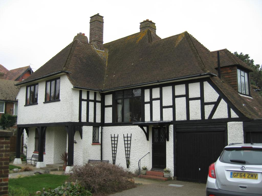 The Old Vicarage Bexhill