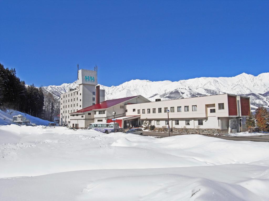 Hakuba Highland Hotel