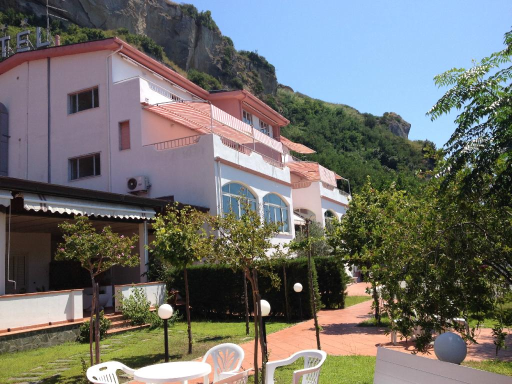 Zilema Hotel